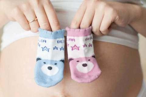 fantek ali punčka darilo za novorojenčka