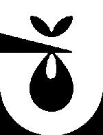 logo bel štorklja ob rojstvu otroka